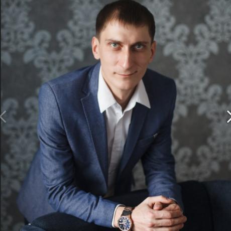 Александр Федяев
