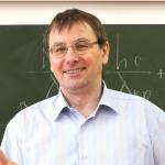 Сергей Рогин